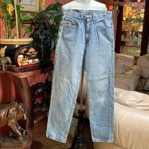 Levi's Men's 550 Jeans 👖 W32 L34